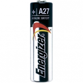 2x 27A 12V Batterij HBJR handzender