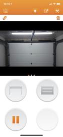 SmartControl WiFi garagedeuropener