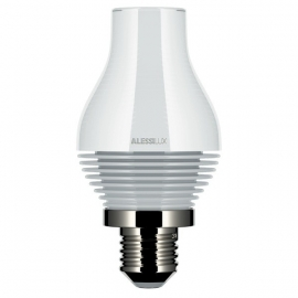Alessilux Paraffina White Light Bulb led