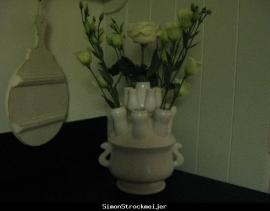 Mutli Vase White