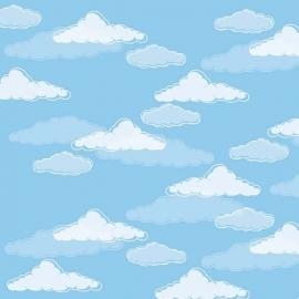 Bug a Boo - cloudy sky