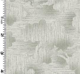 grijs gestreept