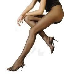 Top 30, Chique panty voor optisch langere en slankere benen.