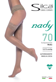 Nady hold-ups 70 10/12  mmHg