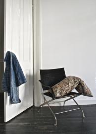 Barbara Emmy X Liberty | Felix Raison Velvet Cushion