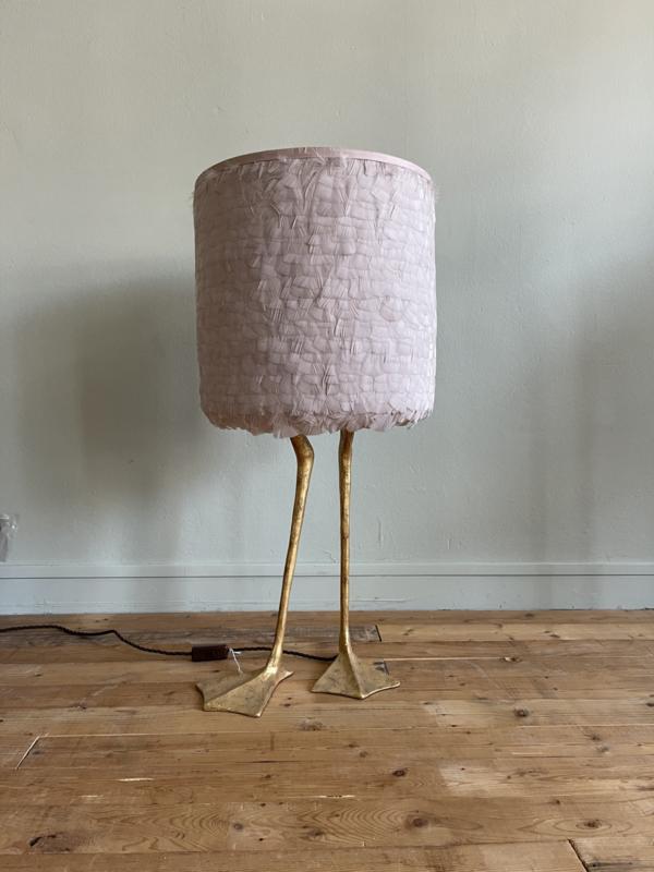 Porta Romana Duckfeet lamp