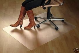 Bureaustoelmat  PC-Ten 120 cm* 150 cm :(HV)
