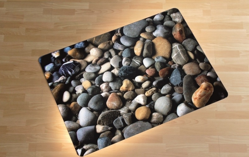 Stone Design 90 * 120 cm