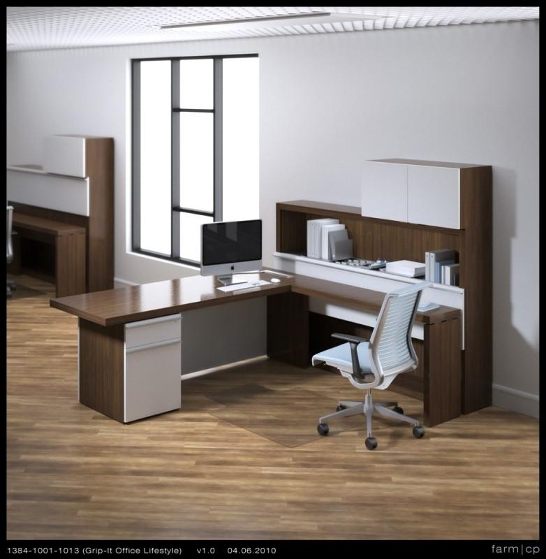 PC  Bureaustoelmat 120 cm* 150 cm : voor harde vloeren (Nieuw in ons assortiment !!)