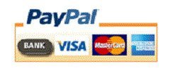 Betaal met Paypal