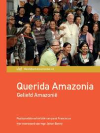 Querida Amazonia. Geliefd Amazonië