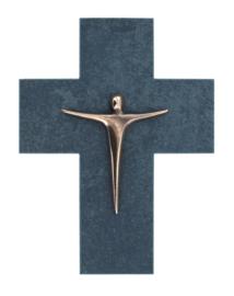 Kruis met corpus