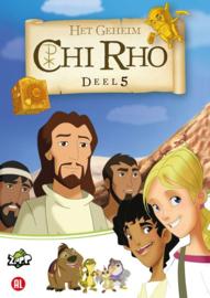 Chi Rho deel 5