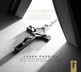 Lucas Passion