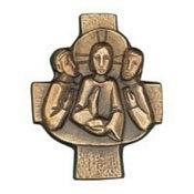 kruisje Emmausgangers