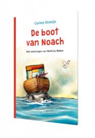 De boot van Noah