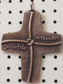 Kruis 'In liefde verbonden'