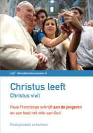 Christus Vivit - Christus leeft