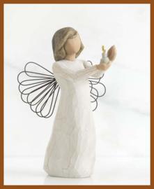 Engel van hoop