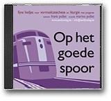 CD Op het goede spoor