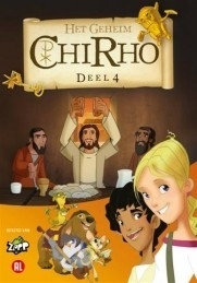 Chi Rho deel 4