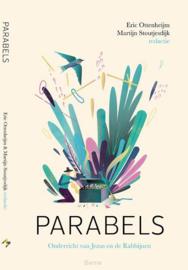 Parabels Het onderricht van Jezus en de rabbijnen