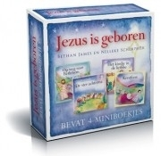 Box: Jezus is geboren.