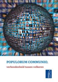 Populorum Communio