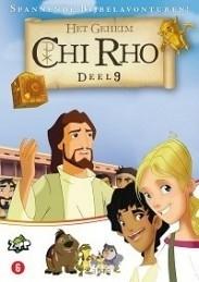 Chi Rho deel 9