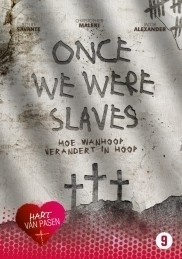DVD Once We Were Slaves