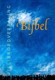 Wilibrord bijbel paperback