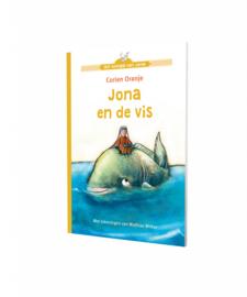 Jona de vis