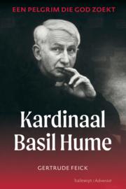 Kardinaal Basil Hume   'Een pelgrim die god zoekt'