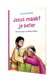Jezus maakt je beter
