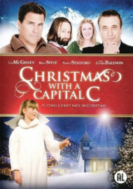 Dvd Christmas with a capital C