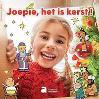 Joepie, het is kerst