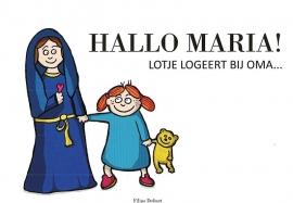 Hallo Maria!