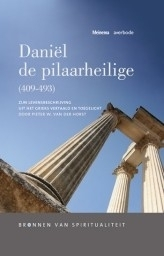 Daniël de pilaarheilige