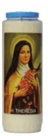 Noveenkaars H. Theresia van Lisieux