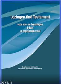 Lezingen Oud Testament B-jaar