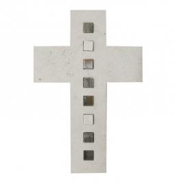 Kruis natuursteen