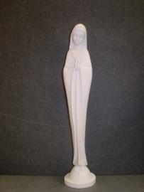 Maria zonder kind