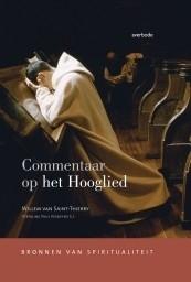 Willem Van Saint-Thierry: Commentaar op het Hooglied