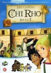 Het geheim Chi Rho deel 7