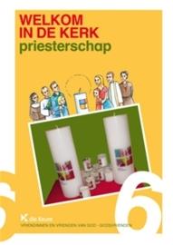Welkom in de kerk: Priesterschap