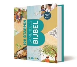 100 stappen samenlees bijbel