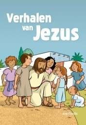 Verhalen van Jezus