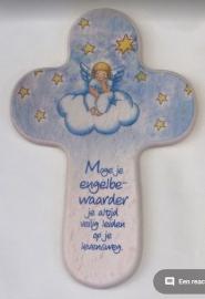kruisje engelbewaarder