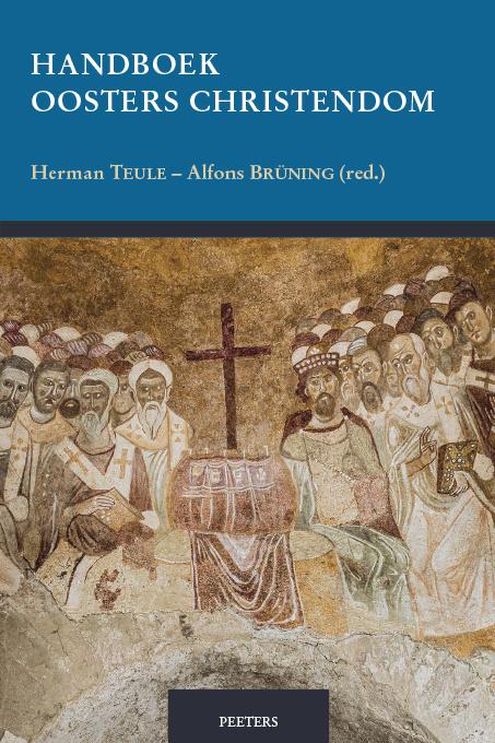 Handboek oosters christendom