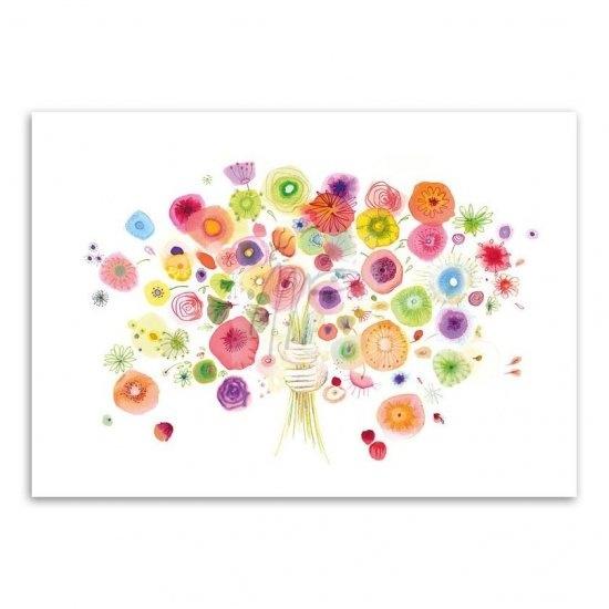 Bloemen voor jou